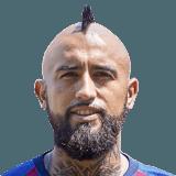Arturo Vidal FM 2019