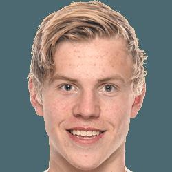 Jens Petter Hauge Fm 2020 Profile Reviews