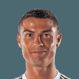 Cristiano Ronaldo FM 2019