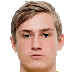 Kellian Van Der Kaap Vs Melvin Balter Compare Now Fm 2020 Profiles