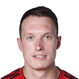 Phil Jones FM 2019