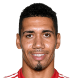 Chris Smalling FM 2019
