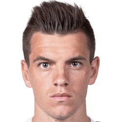 Giovani Lo Celso FM 2019