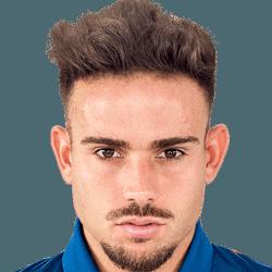 Roger Marti Vs Oribe Peralta Compare Now Fm 2019 Profiles
